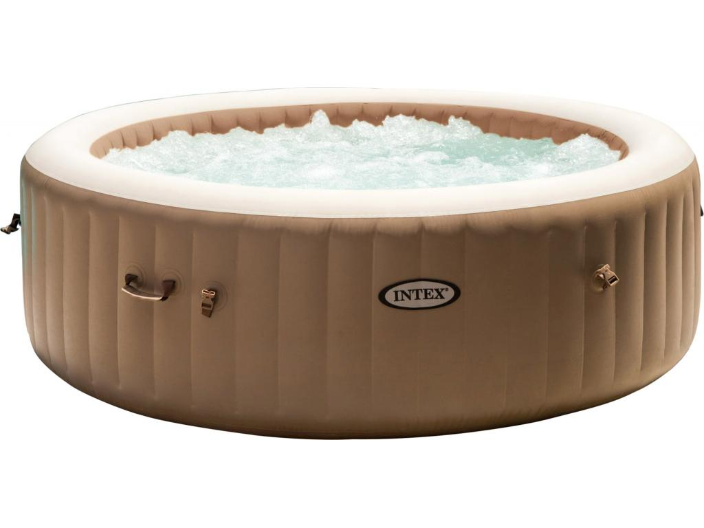 Pure-Spa Bubble jakuzzi - nagy