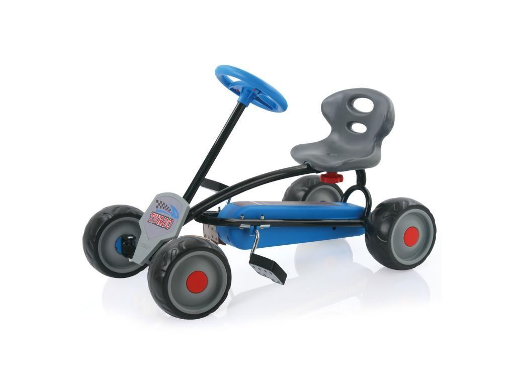 Hauck turbo mini gokart