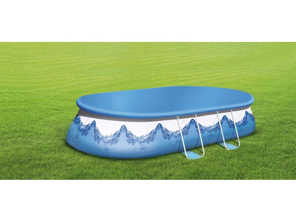 Hull mos d sz t s quick up pool medence szett 976 x 366 x for Garten pool 366x122