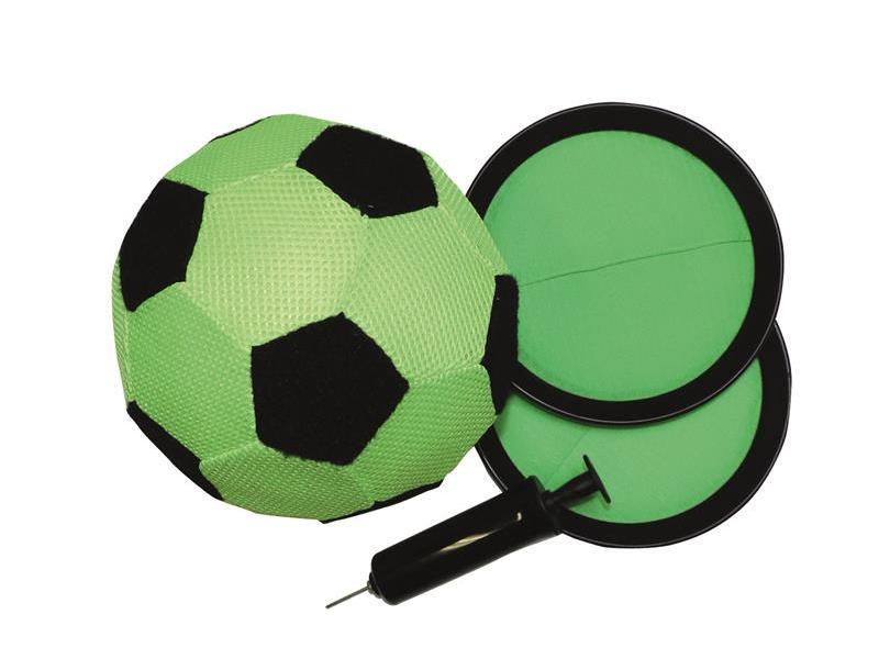 Szobai foci szett gyerekeknek - Focilabda bd7de4be24