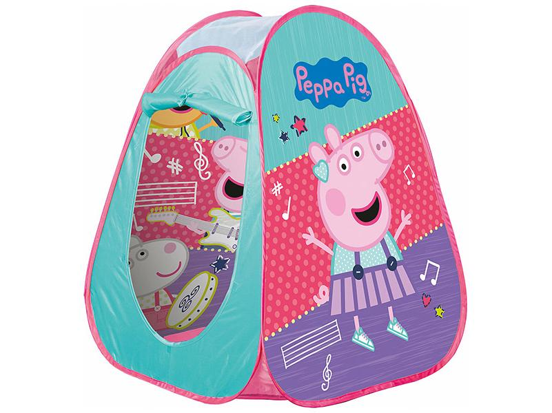 Peppa malac: pop-up játszósátor