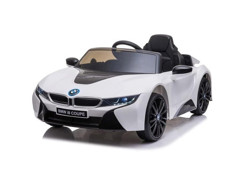 BMW i8 Ride On Car 12V elektromos kisautó